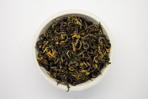Himalayan Golden Black Tea
