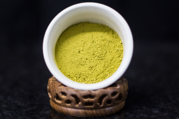 Farmer Wen's Matcha Powdered Green Tea