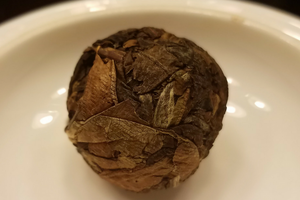 Fuding White Tea, $13.99/2oz