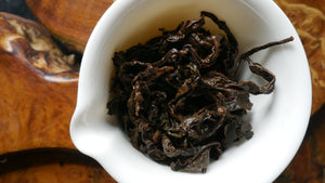 Dabang Golden Lily Black Tea, $13.99/2oz.