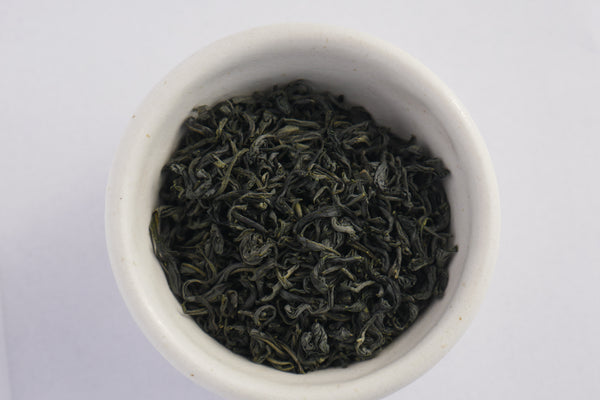 Fish Hook Green Tea, $8.99/2oz.