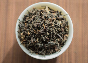 Wild Boar Black Tea, $7.99/2oz.