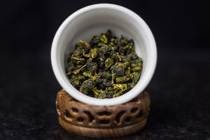Yushan High Mountain Oolong, $13.99/2oz.