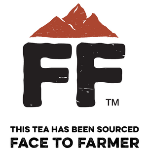Farmer Wen's Powdered Green Tea, $10.99/2oz.