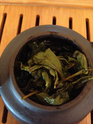 Misty Mountain Oolong, $14.99/2oz.