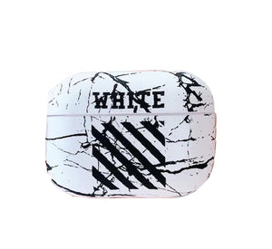 OFF-WHITE AIRPODS PRO CASES
