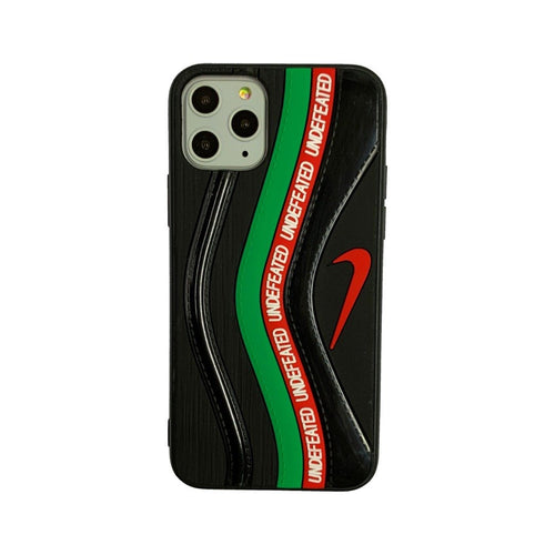 UNDEFEATED IPHONE CASE