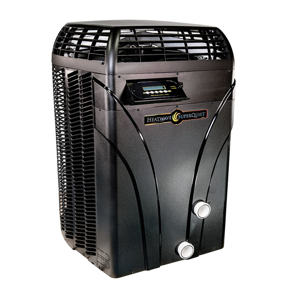 AquaCal HeatWave SuperQuiet® Heater