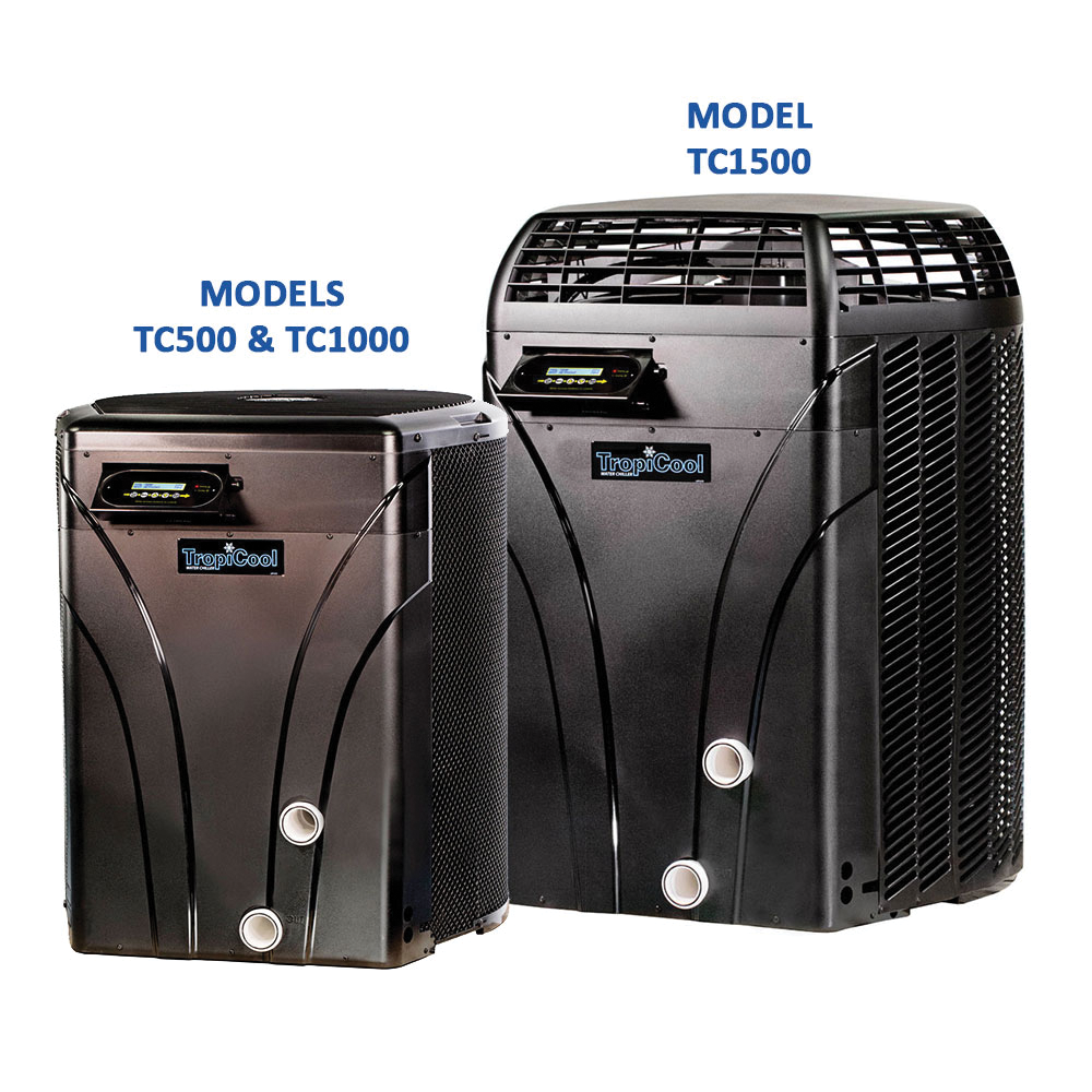 AquaCal TropiCool® Water Chiller
