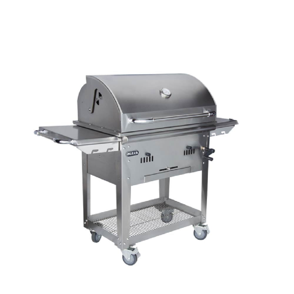 BULL Bison Premium Charcoal Grill Cart