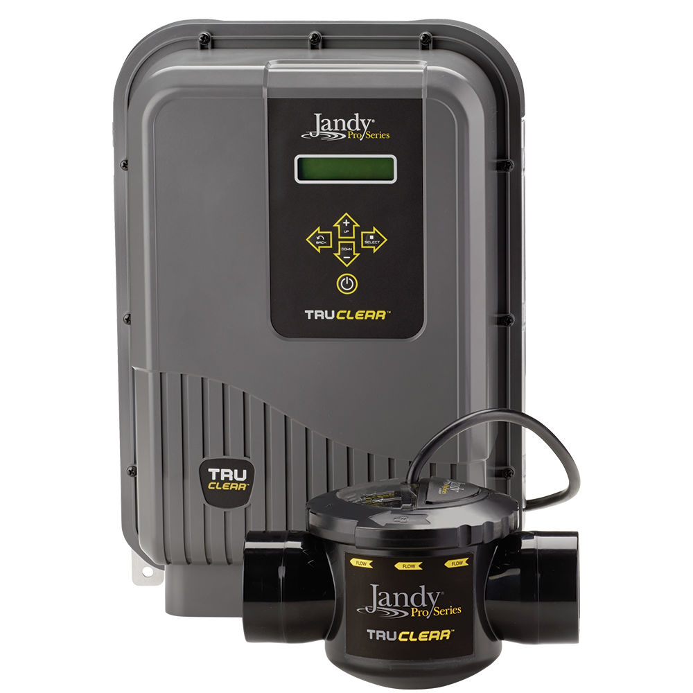 Jandy TRUCLEAR® SALTWATER CHLORINATOR