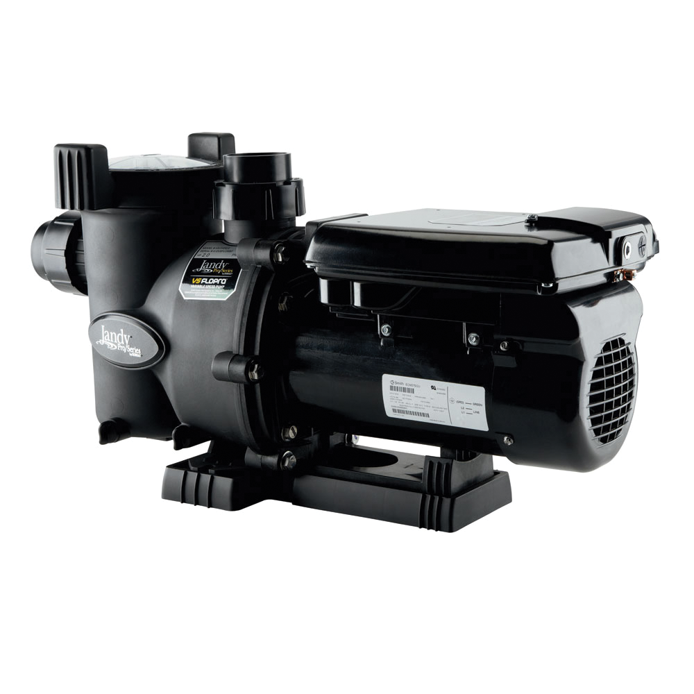 Jandy VS FLOPRO™ 2.7 HP Pool Pump