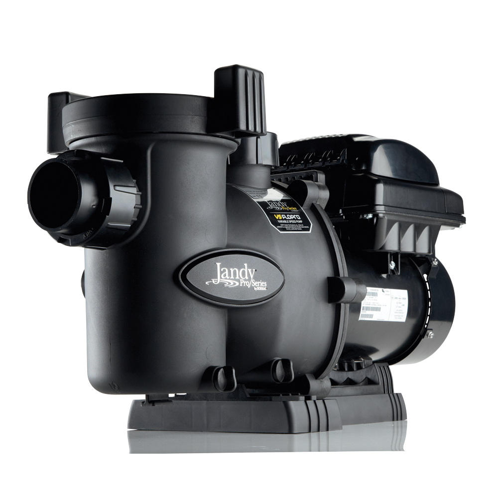 Jandy VVS FLOPRO™ 1.65 HP Pool Pump