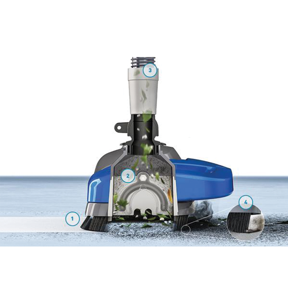 Pentair Dorado® Suction-Side Pool Cleaner