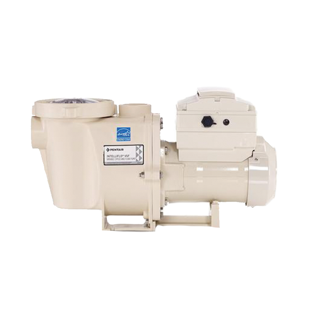 Pentair IntelliFlo® VSF Variable Speed Pump