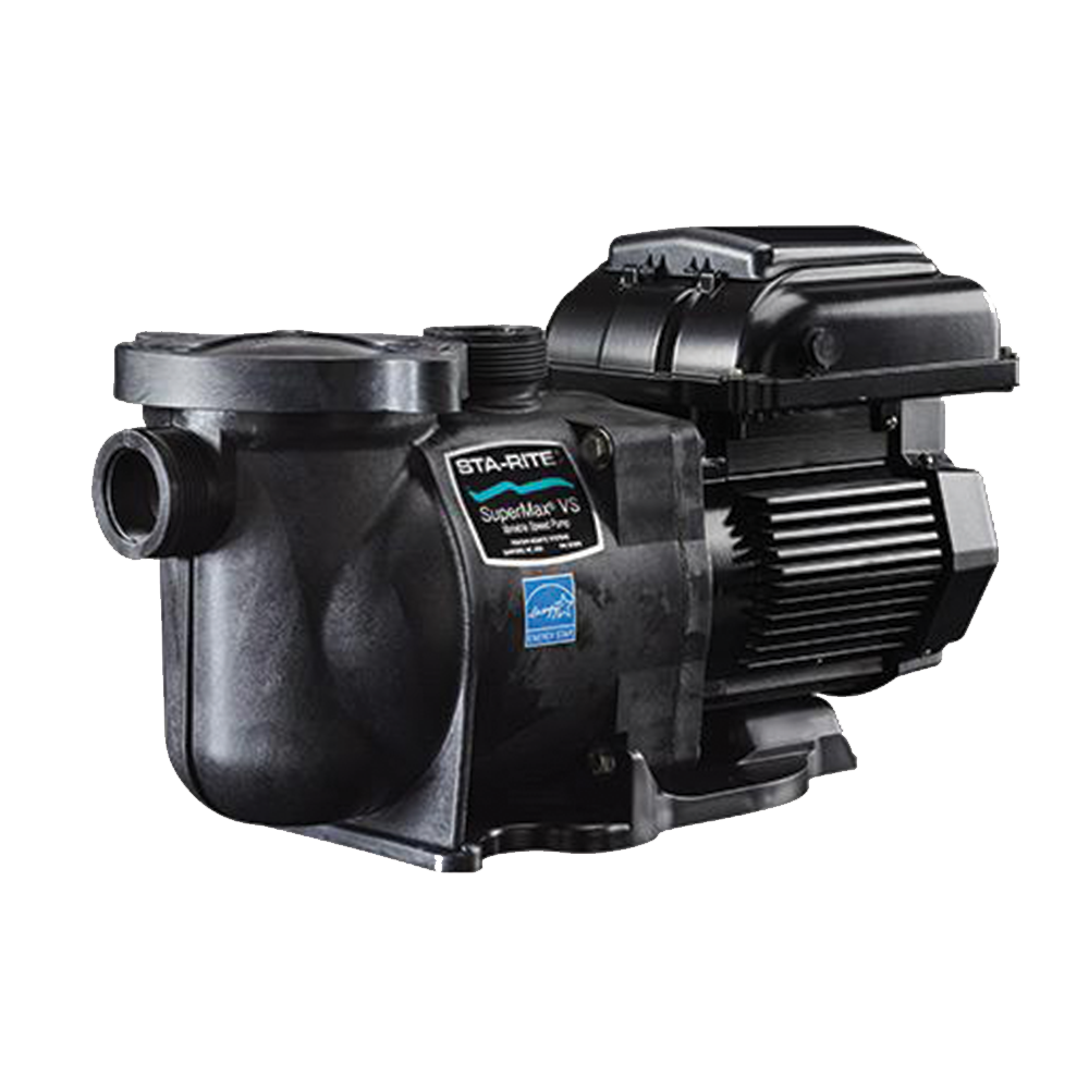 Pentair SuperMax Variable Speed Pump