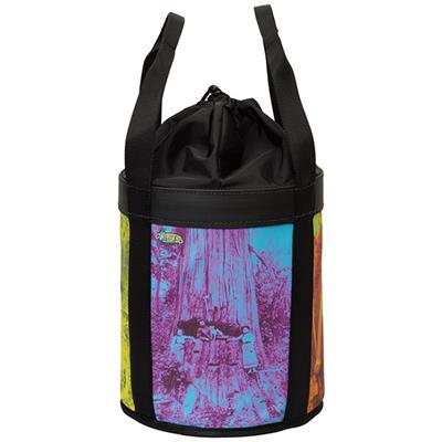 Weaver Graphic Rope Bag-Vintage/Camo - treestore.io