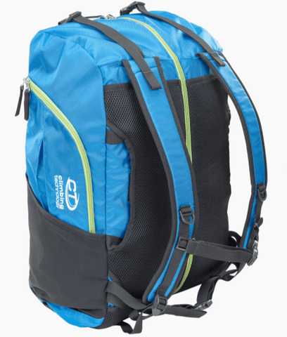 Climbing Technology Falesia Bag 45L-Light Blue - treestore.io