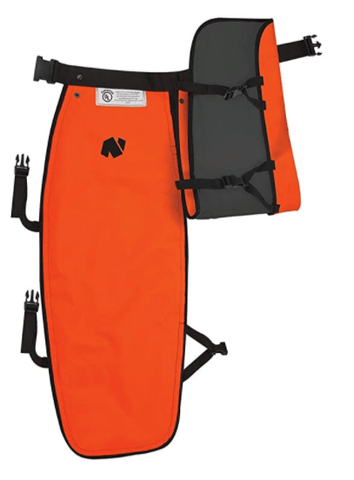 Notch Chainsaw Chaps Standard - Large - treestore.io