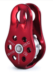 ISC Fixed Sideplate Micro Pulley - treestore.io