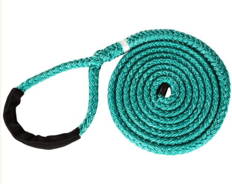 "Rope Logic Tenex Dead Eye Sling 3/4"" - 25' Length - treestore.io"