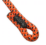 Teufelberger hipSTAR FLEX Replacement Lanyard Rope E2E 12.7mm, 10m orange - treestore.io