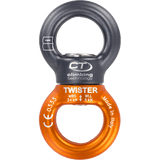 Climbing Technology Twister 24kN with Swivel - treestore.io