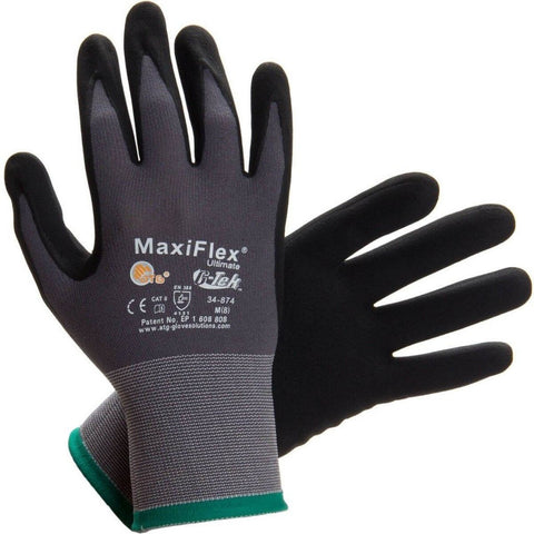 G-Tek MAXIFLEX® ULTIMATE™ Gloves - treestore.io