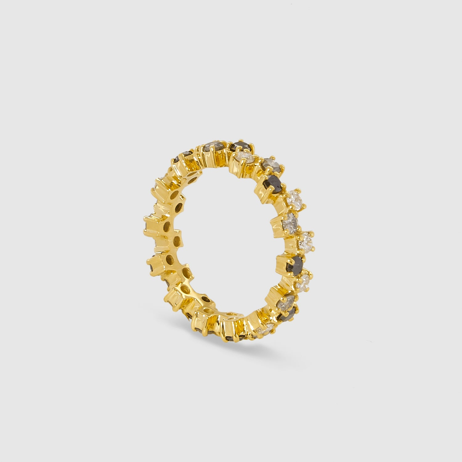 Stud Sepper Ring