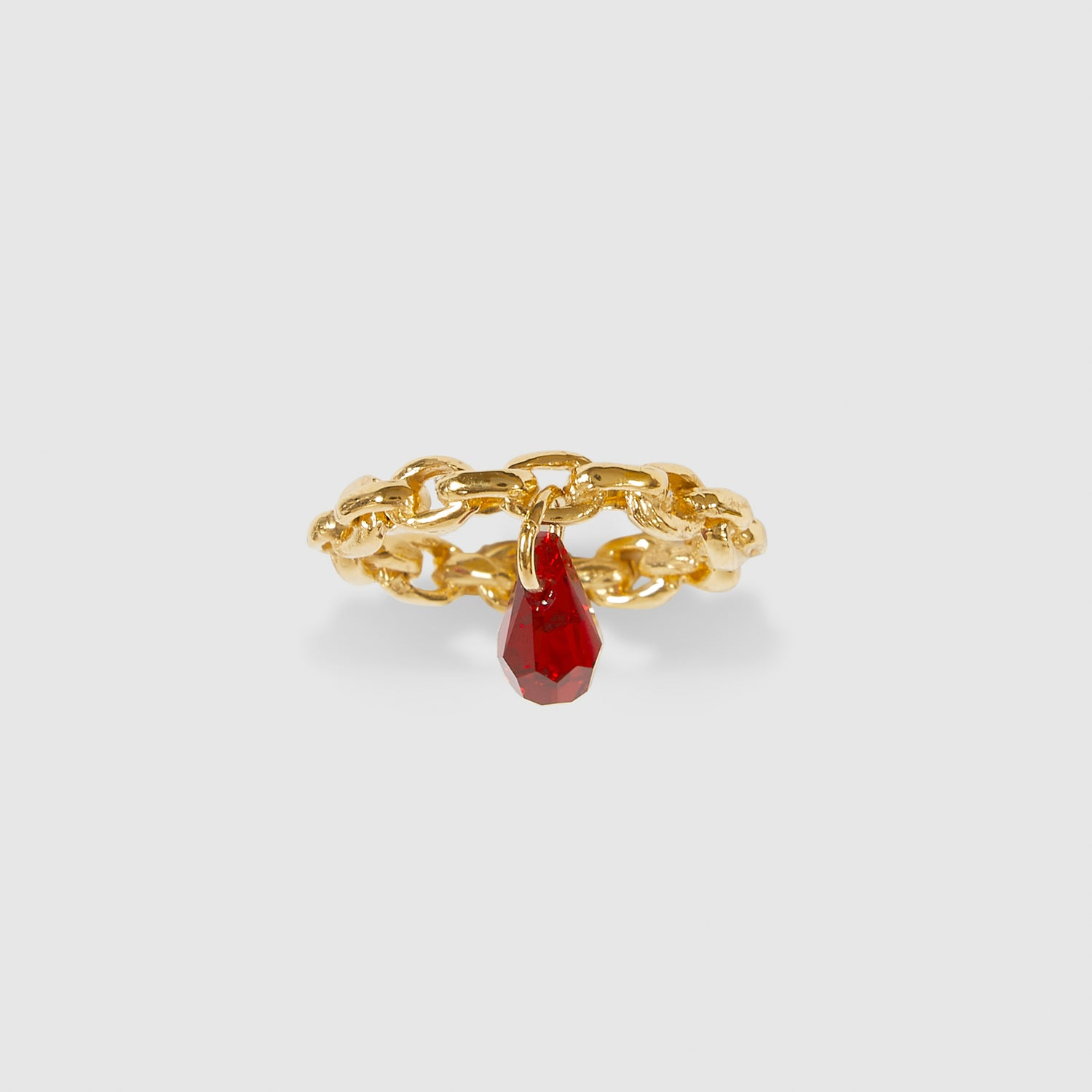 Blood Chain Ring