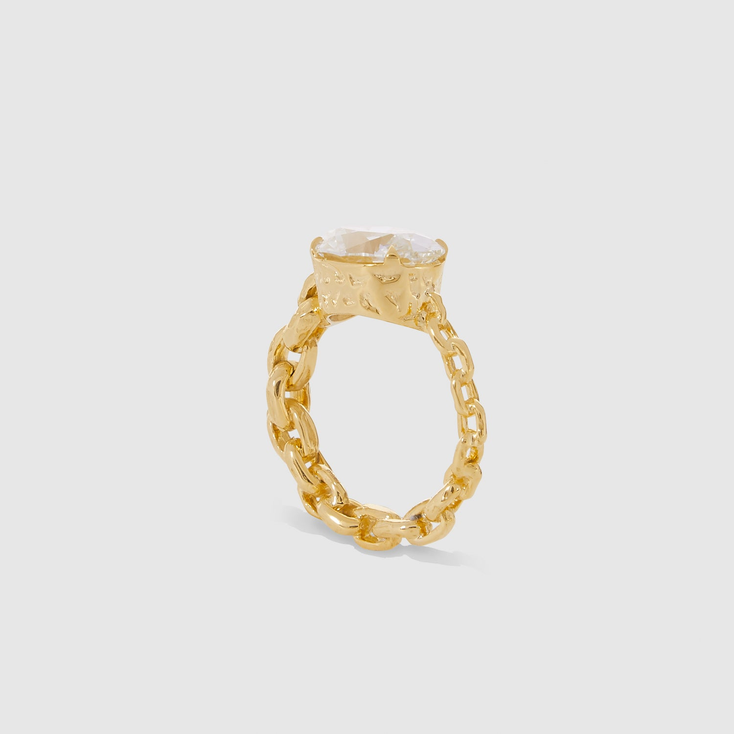 Scale Chain Ring