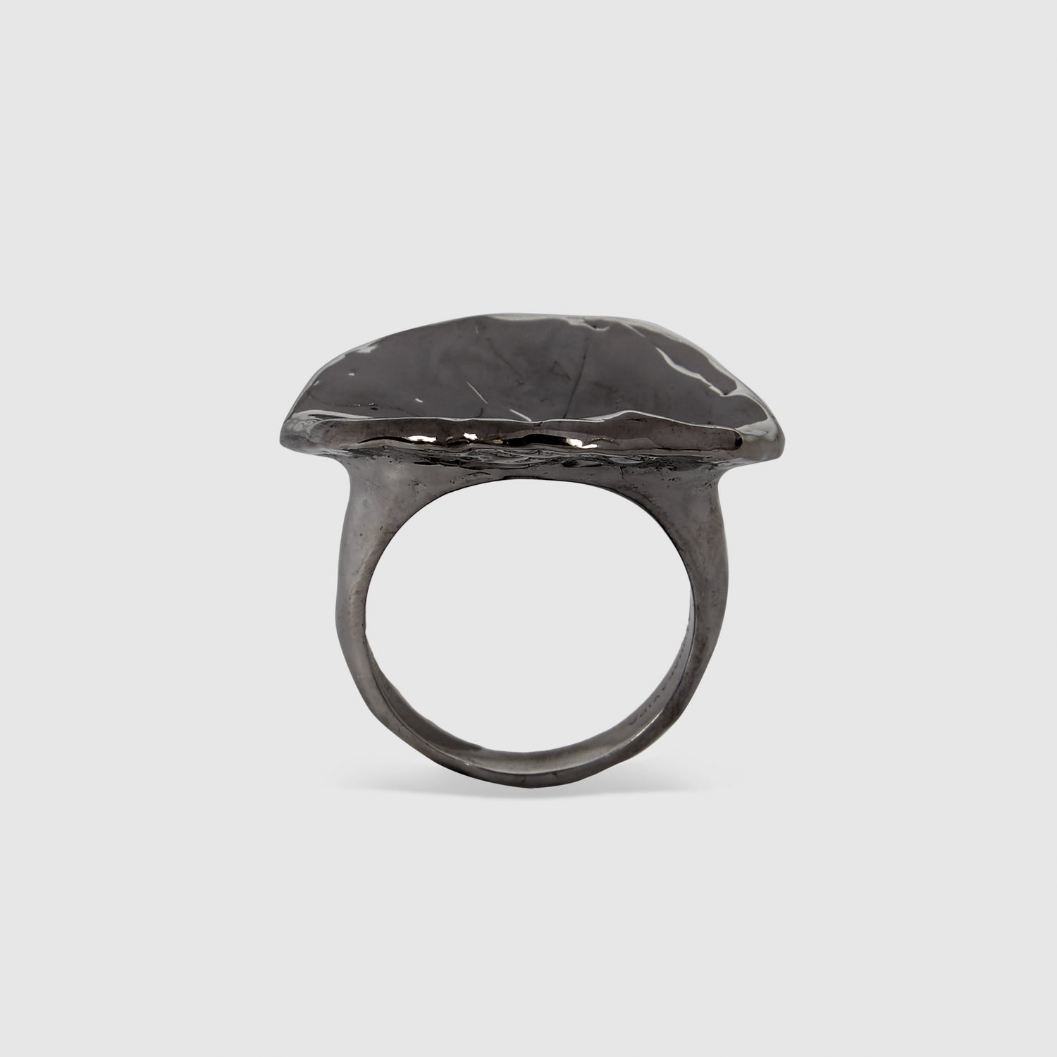 Tiny Bond Ring