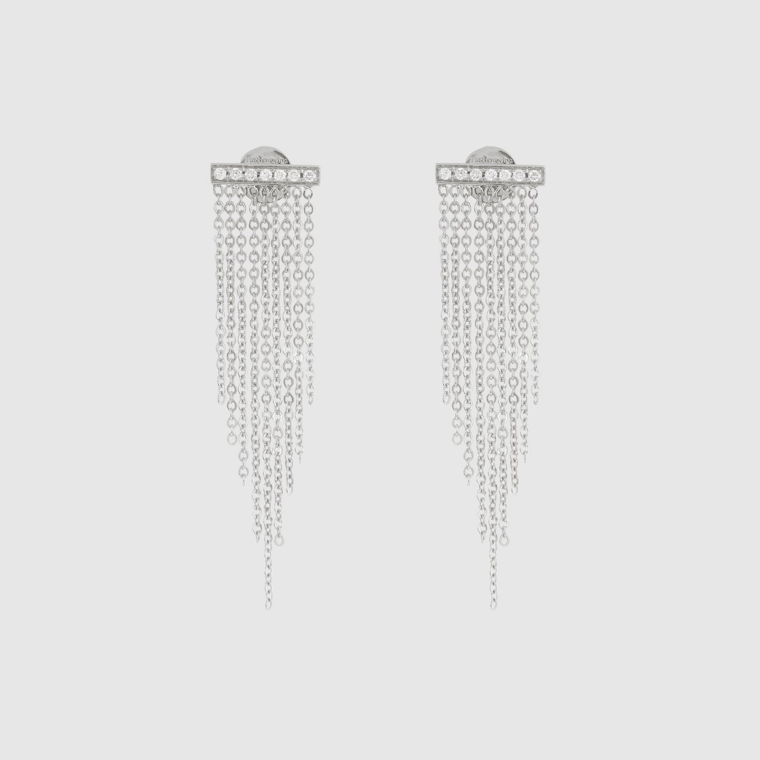 Fringe I Earrings