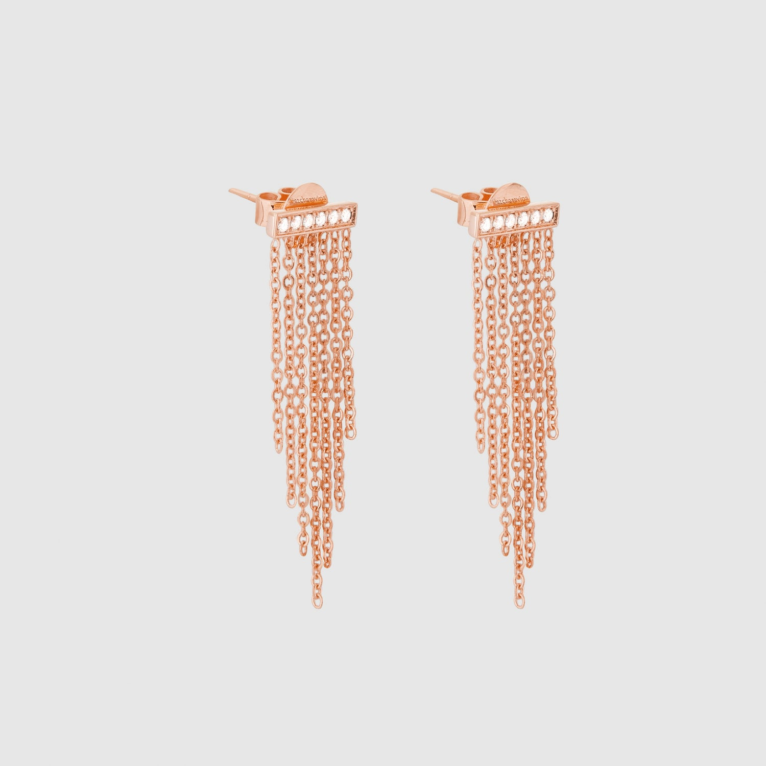 Fringe II Earrings
