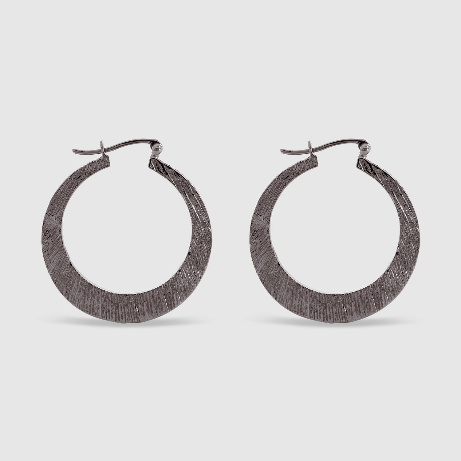 Crescent II Hoops
