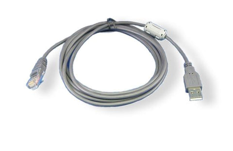 Replacement 25 Feet RJ45 to USB Cable - DSI Depot