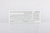 GETT INDUPROOF SILICONE KEYBOARDS WITH NUMERIC BLOCK (IP68) - DSI Depot
