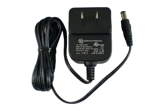 Power Adaptor 5vdc @ 400ma Regulated - DSI Depot
