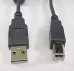 Replacement 6 Feet USB Type A to Type B Cable - DSI Depot