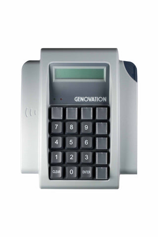 Genovation MiniTerm 910 20-Key Re-legendable Full Travel Keys - DSI Depot