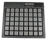 Genovation ControlPad CP48 DB9 Serial - DSI Depot