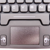Waterproof IP68 Silicone Mini Size Keyboard with Touchpad IKB89 - DSI Depot