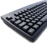 Solidtek Hebrew Language USB Keyboard - DSI Depot