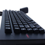 Modular Mac USB Keyboard with Cherry MX Red Mechanical Key Switches - DSI Depot