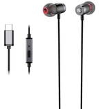Archgon New AE-01CK Wave USB Type C in-Ear Earphone Android Windows Phone Laptop - DSI Depot