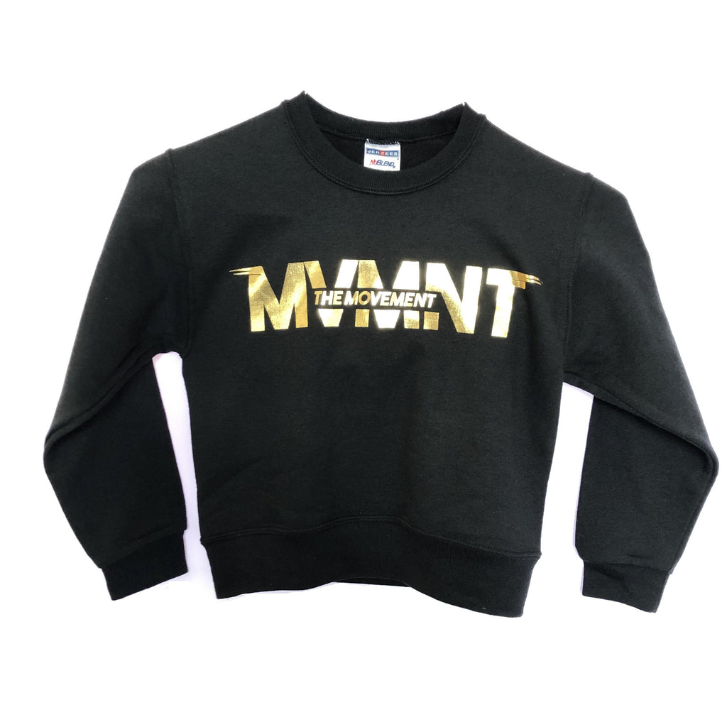 Youth MVMNT - Crewneck
