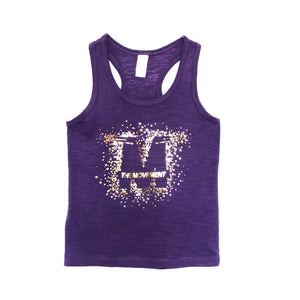 "Youth Bubble ""M"" - Tank"