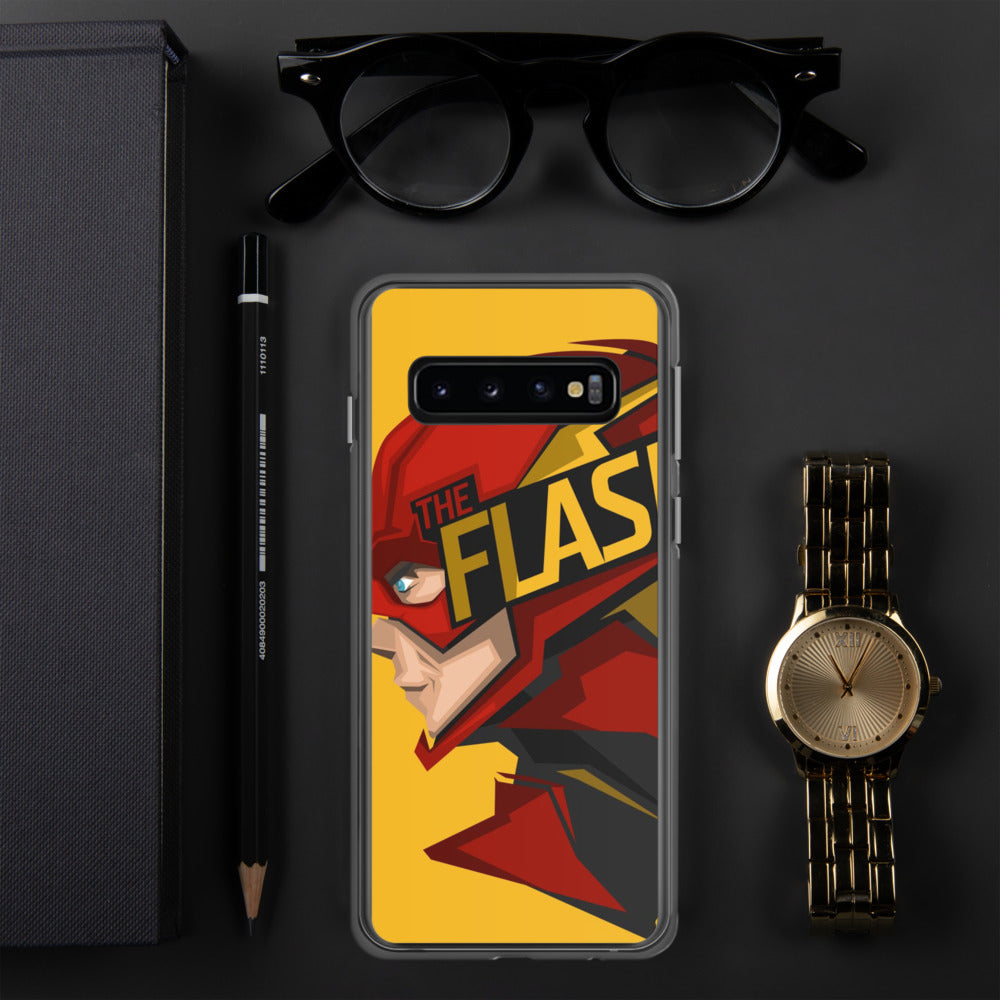 The Flash Samsung Case - Armenzo