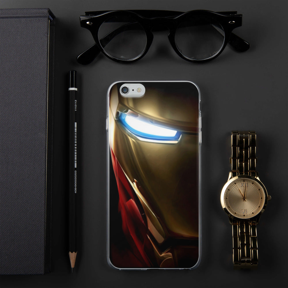 Iron Man IPhone Case - Armenzo