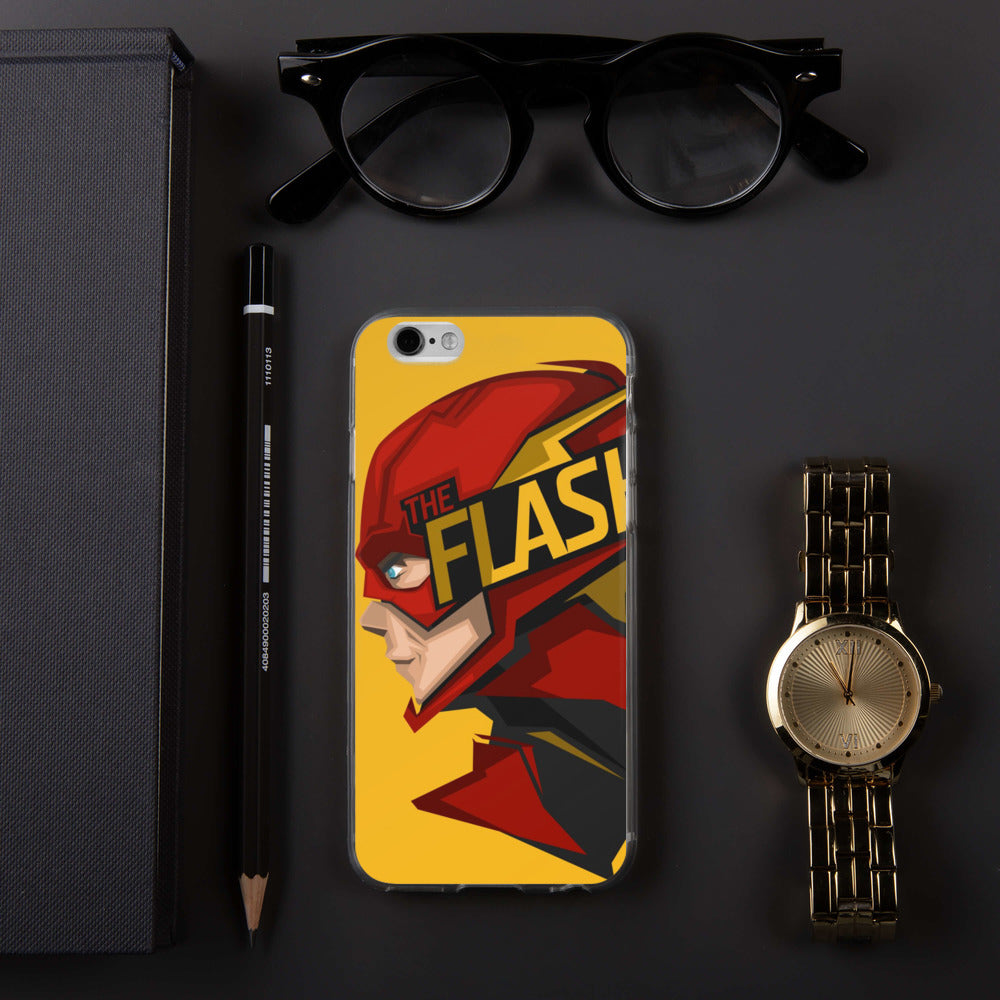 The Flash IPhone Case - Armenzo